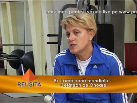 Mirela Dulgheru este noul purtator de cuvant al UPG Ploiesti