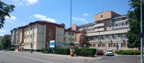 S-a desemnat spitalul din Prahova care va fi suport pentru pacientii cu COVID-19