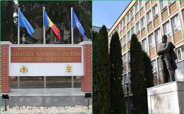 ATENTIE: Schimbari majore la admiterea in Colegiile Militare Nationale de la Breaza si Alba Iulia