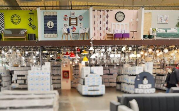 Un mare magazin din Ploiesti se redeschide la finalul saptamanii!