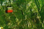Aici, rai pentru turism…! Pe Valea Jepilor!