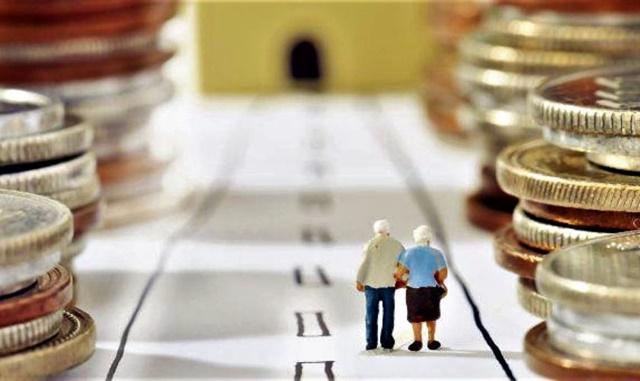 Ceva mai multi bani la pensie, de la 1 septembrie! Anunt oficial!