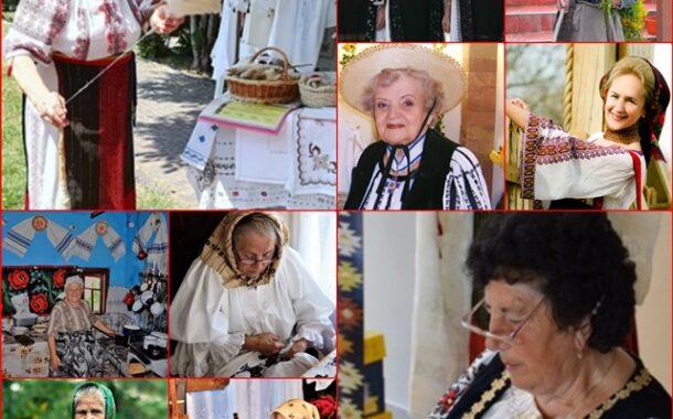 15 octombrie: ZIUA FEMEII DIN MEDIUL RURAL