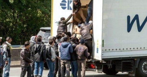 Prahoveni implicati in… trafic de migranti!