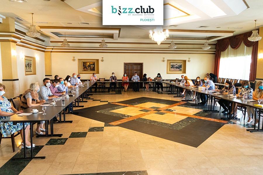 Bizz Club Ploiești – networking de calitate pentru oameni care vor să evolueze