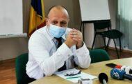 Spitalul Judetean de Urgenta Ploiesti are un nou manager