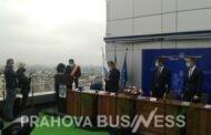 VIDEO: S-a constituit CL Ploiesti; Primarul Volosevici si alesii locali au depus juramantul