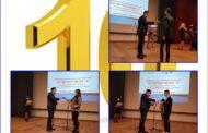 Elevii de 10 ai municipiului Ploiesti au fost premiati!