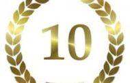 """Elevii """"de 10"""" ai Prahovei, premiati de autoritati!"""