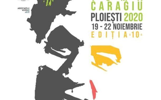 """Se pregateste cea de-a X-a ediție a Festivalului de Teatru """"Toma Caragiu""""!"""