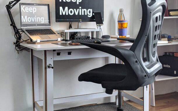 (P) De ce este important sa inlocuim periodic scaunele ergonomice