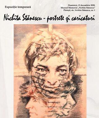 37 de ani de la moartea marelui Nichita Stanescu