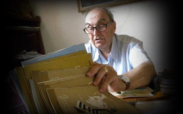Prof Dr Alexandru I. Badulescu a trecut la cele vesnice