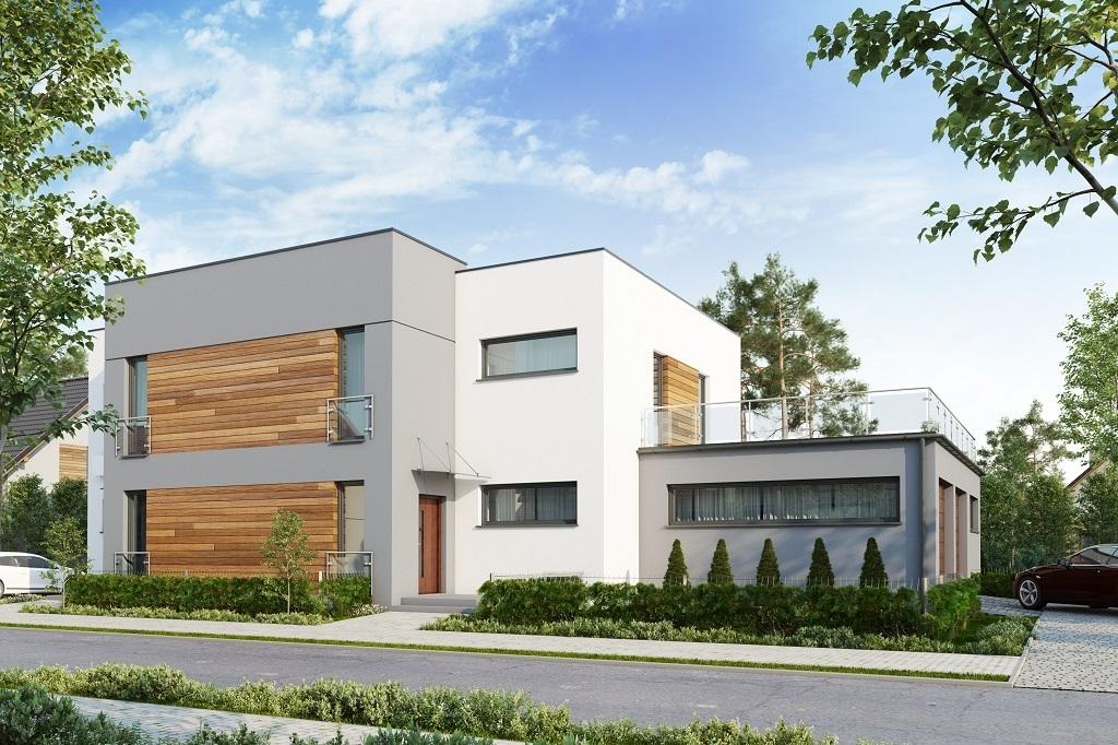Cu aceste proiecte de casa de la PLANEX.RO va puteti bucura locuinta mult visata! (P)