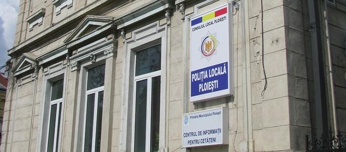 Volosevici a sesizat Comisia de disciplina a functionarilor publici in cazul unui director din Politia Locala Ploiesti!