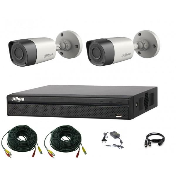 Ce sa alegem? Un sistem de supraveghere video analogic HD, IP sau analogic clasic? Afla totul despre cele 3 tehnologii (P)