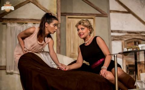 Teatrul Elisabeta iti aduce acasa una dintre cele mai iubite comedii