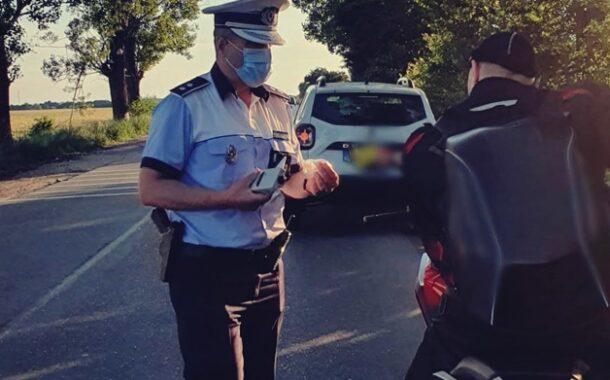 555- Atatea SANCTIUNI au fost aplicate de politisti in numai 4 ore, pe drumurile din Prahova, duminica