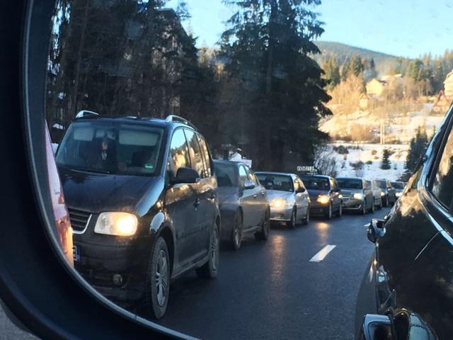 """Investitie majora pe valea Prahovei! Ar putea influenta RADICAL traficul: """"Varianta Ocolitoare Azuga-Busteni"""""""