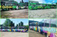Lectia de cultura de pe… tramvaiele din Ploiesti