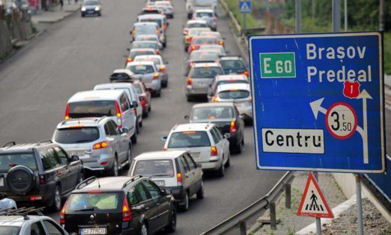 Autostrada București – Brașov  este un proiect la care se visează încă din 1979. Află care era planul