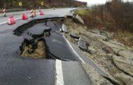 Drum surpat la Valea Doftanei. S-au luat masuri!