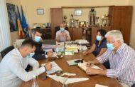 Decizie privind apa din Campina, dupa o sedinta a autoritatilor de marti, 17 august