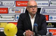 Noul director de marketing al Petrolului are un masterat in managementul fotbalului la Barcelona!