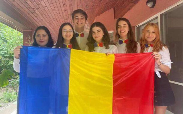 Doi elevi ploiesteni, in echipa de debate a Romaniei care a reusit un rezultat istoric la CM!
