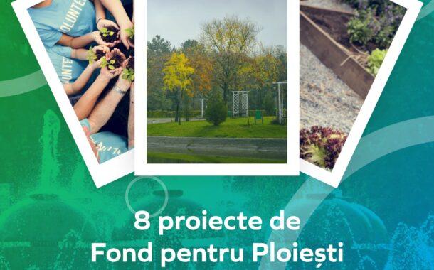 Fondul pentru un viitor mai bun în comunități – Gradinita cu Program Prelungit Nr. 35, Ploiesti