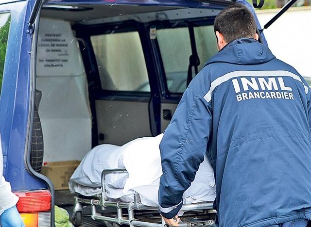 Femeie ucisa in fata unei pensiuni din Sinaia. Agresorul, alcoolemie de 1.40 mg/l alcool pur in aerul expirat