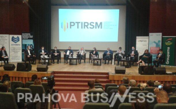 La Ploiesti s-a lansat Patronatul Tinerilor Intreprinzatori din Regiunea Sud Muntenia