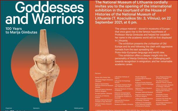 ONORAT: Muzeul Judetean de Istorie si Arheologie Prahova, la un prestigios eveniment de rang international, in Lituania