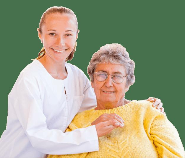Ce beneficii iti aduce un job ca ingrijitoare  de persoane varstnice in Germania? (P)